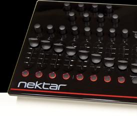 mainstage | Nektar Technology, Inc
