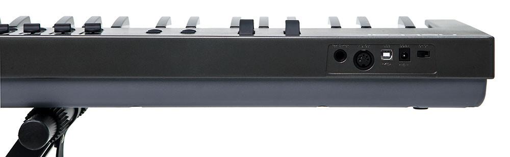 MIDI Controller Keyboard |Cubase| | Nektar Technology, Inc