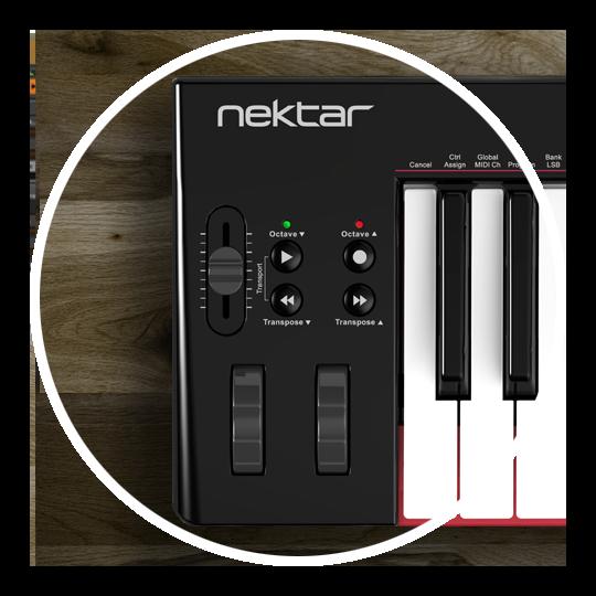 SE49 | Nektar Technology, Inc