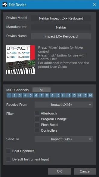 Image 5) External Devices Keyboard Windows