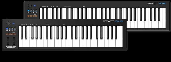 Impact GX49 GX61