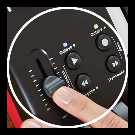 SE49 SE61 Controls